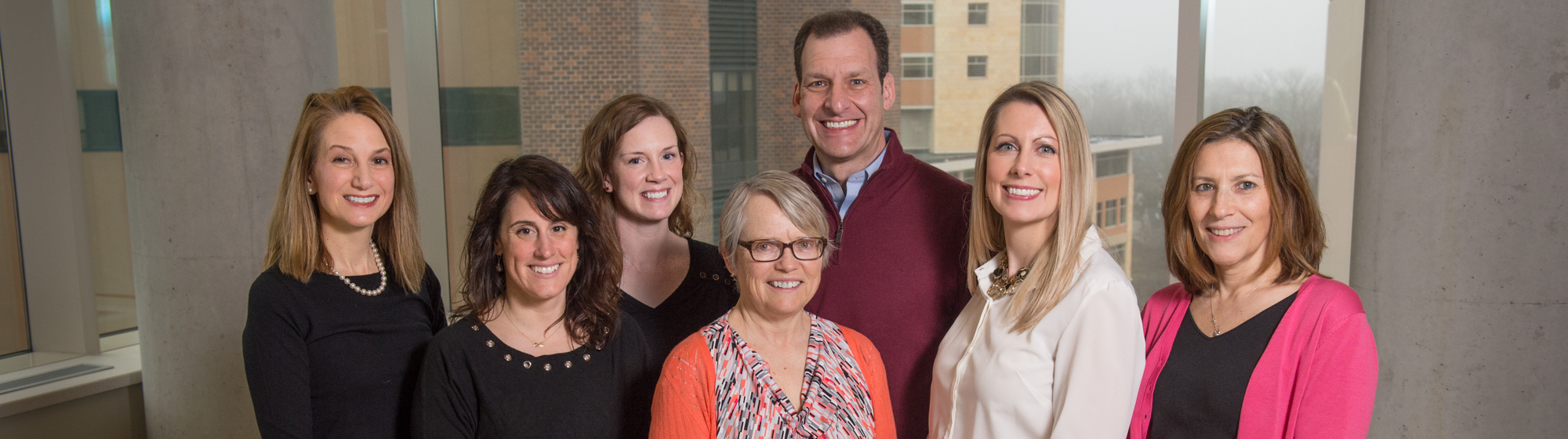Staff from the UW-Madison Atherosclerosis Imaging Research Program