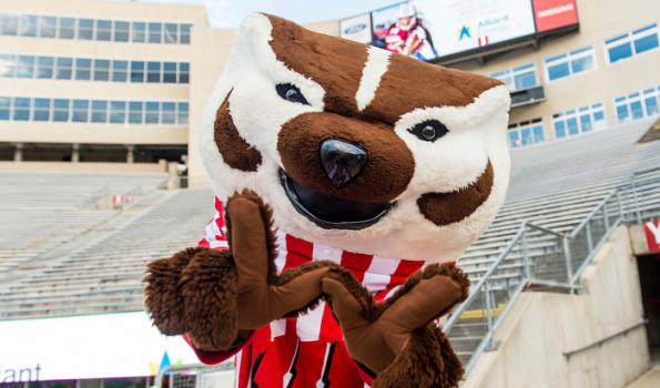 Bucky welcomes new faculty to the Department of Medicine