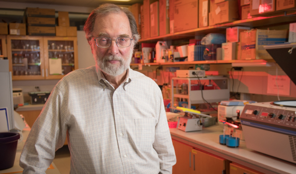 Dr. William Busse to retire, reflects on 47 years of collaboration