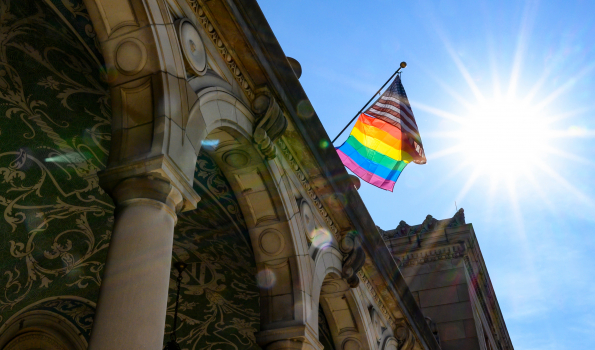 UW School of Medicine and Public Health named as inaugural site for national LGBTQ+ health care fellowship program