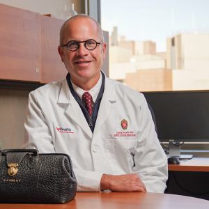 Dr. David Andes